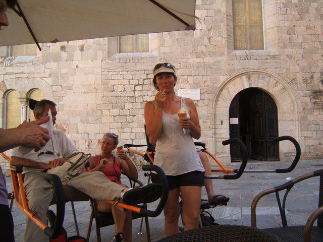 Rando Sant U00e9 Sur Les Pas De L U2019histoire M U00e9di U00e9vale Hy U00e9roise